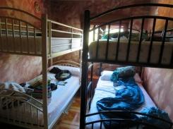 close quarters in Villacalval