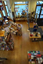 Village Books in Bellingham, WA